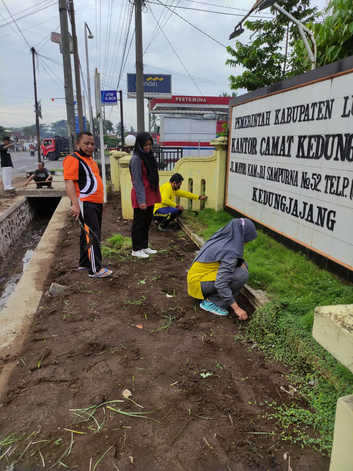 World Cleanup Day Indonesia (WCDI)